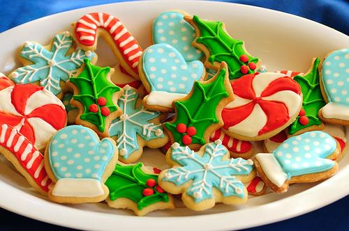 Christmas Cookie Walk Bake Sale Kids Crossing Early Learning Center